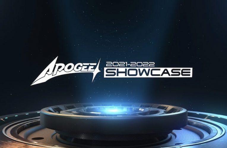 Le légendaire Apogee est de retour dans la nouvelle ère, retournant aux racines du bon jeu.