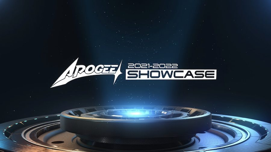Apogee Showcase (2021-2022)