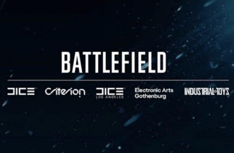 Battlefield passe au monde des jeux mobiles ! C'est officiel !