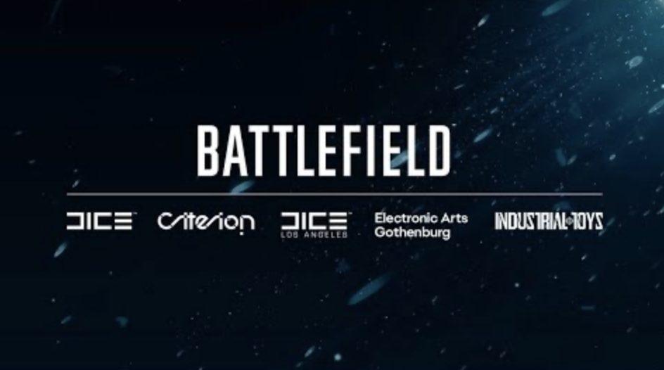 Battlefield passe au monde des jeux mobiles