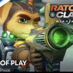 Ratchet & Clank (Rift Apart) en Exclusivités PS5 : 15 minutes de jeu qui vous laisseront bouche bée !