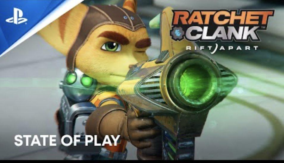Ratchet & Clank (Rift Apart)