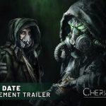 Le jeu CHERNOBYLITE reçoit une énorme mise à jour pour sa sortie juillet 2021 !