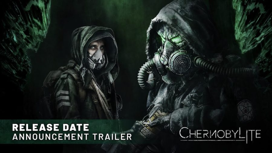 Chernobylite Release Date - announcement trailer! [PC, PlayStation 4, Xbox One]