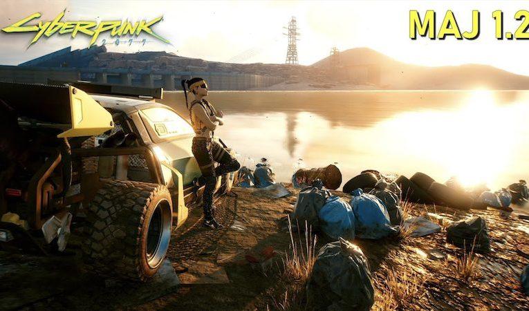 Cyberpunk 2077 : «Hydra» la dernière mise à jour – corrige les problèmes mais en crée de nouveau !