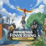 IMMORTALS FENYX RISING : DLC 3 ATTENDU LE 22 AVRIL – LES DIEUX PERDUS