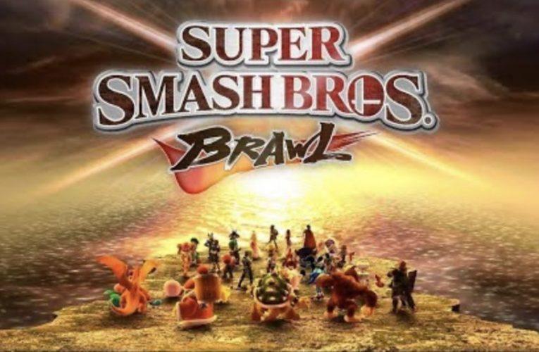 Quelle est votre série Smash Bros de Nintendo préférée ?