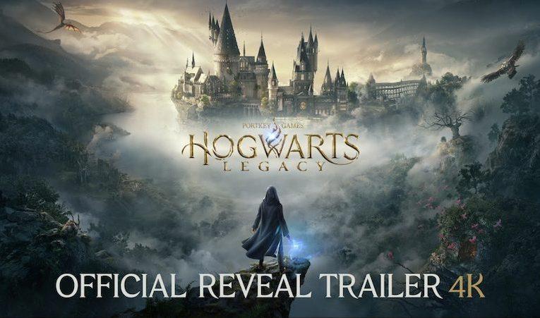 Le jeu Harry Potter ultime arrive et il s'appelle L'héritage de Poudlard