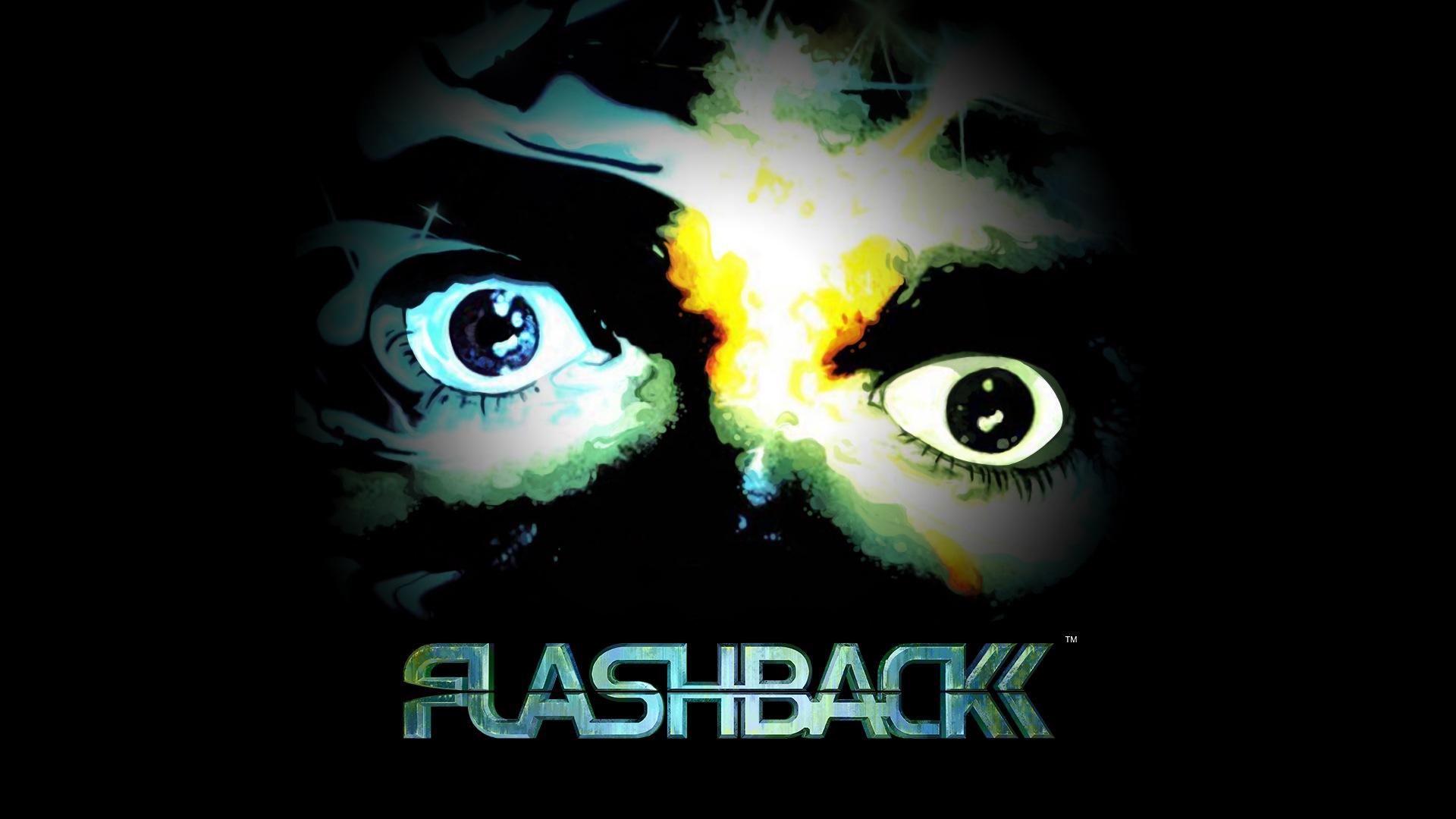 La suite de l'emblématique Flashback, 30 ans après sa sortie !