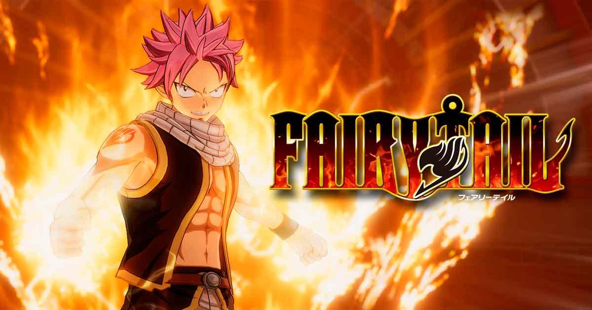 Fairy Tail, critique du jeu sur Nintendo Switch