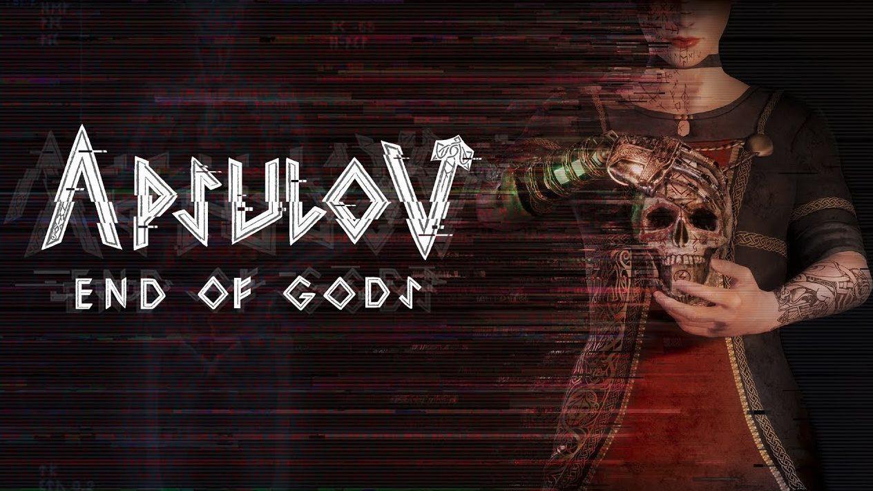 Apsulov End of Gods sort cet été sur les consoles PS4, PS5 et Xbox.