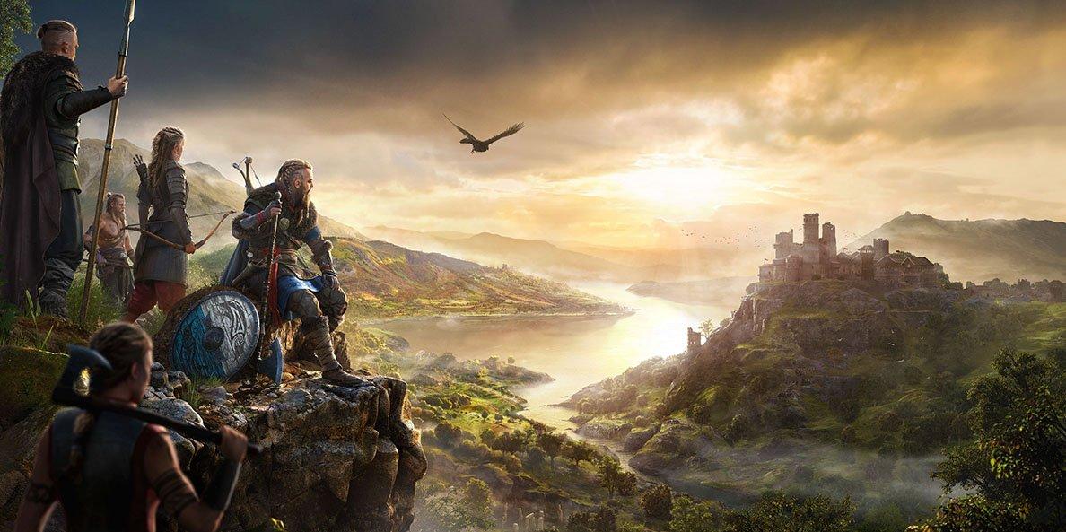Assassin's Creed : Valhalla - mise à jour 1.2.1 annoncée. Que va-t-il introduire ?