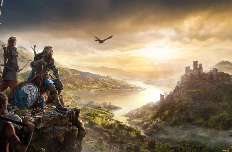 Assassin's Creed : Valhalla – mise à jour 1.2.1 annoncée. Que va-t-il introduire ?