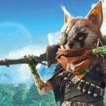 Biomutant le nouveau gameplay. Les images montrent le jeu en 4K !