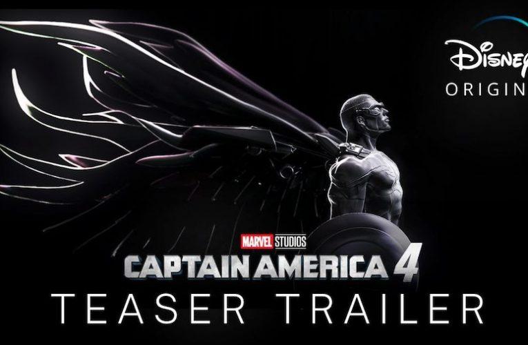 MCU – Quand le nouveau Captain America réapparaîtra-t-il ?