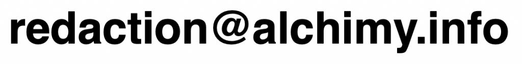 email de contact