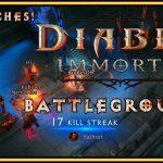 Diablo : Immortal de Blizzard - Le Diablo mobile n'est pas aussi effrayant !