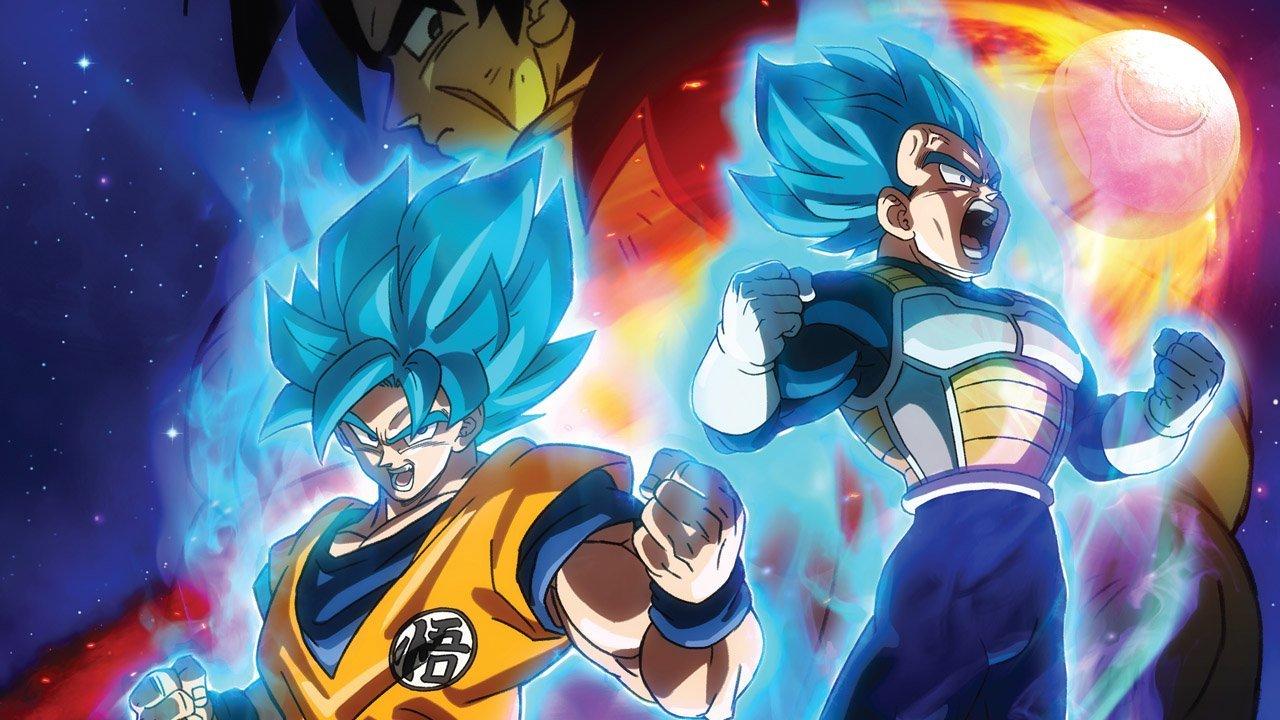 Dragon Ball Super - nouveau film confirmé ! Akira Toriyama à bord