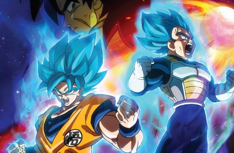Dragon Ball Super : nouveau film confirmé ! Akira Toriyama à bord
