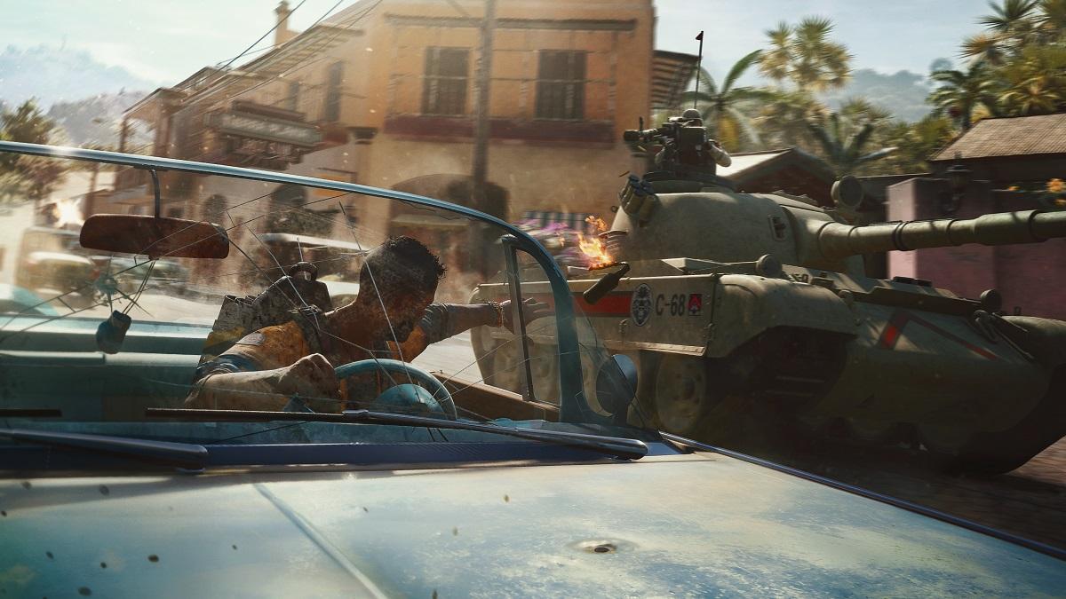 Far Cry 6 nous entraîne dans la lutte pour la liberté sous le soleil des Caraïbes - Gamebro.cz