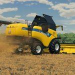 Farming Simulator 22 apporte des changements importants et surtout des saisons !