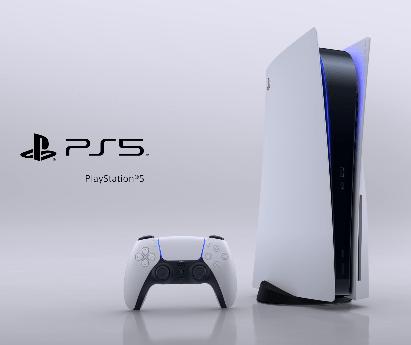 Playstation 5 :  A partir de 3124 € ?