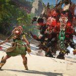 Horizon Forbidden West montre sa beauté dans une vidéo de gameplay !
