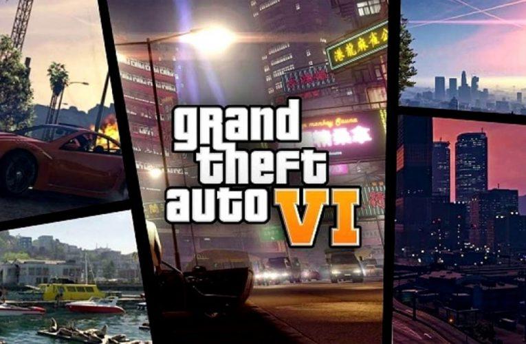 GTA 6 ne sortira pas avant fin 2023 ? Mauvaise nouvelle pour les joueurs
