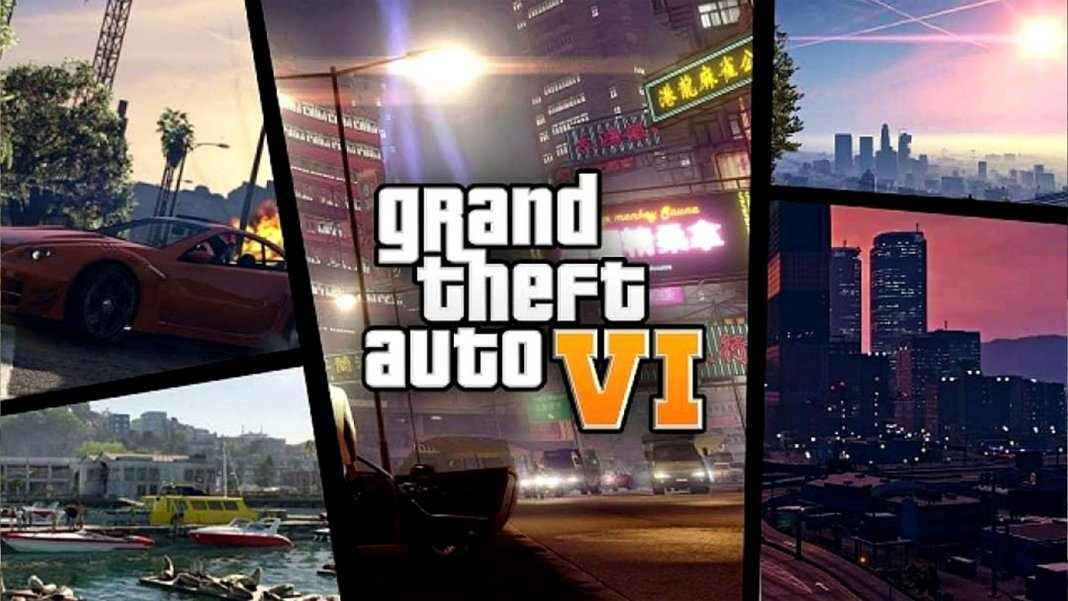 Premiera GTA 6 dopiero pod koniec 2023 roku