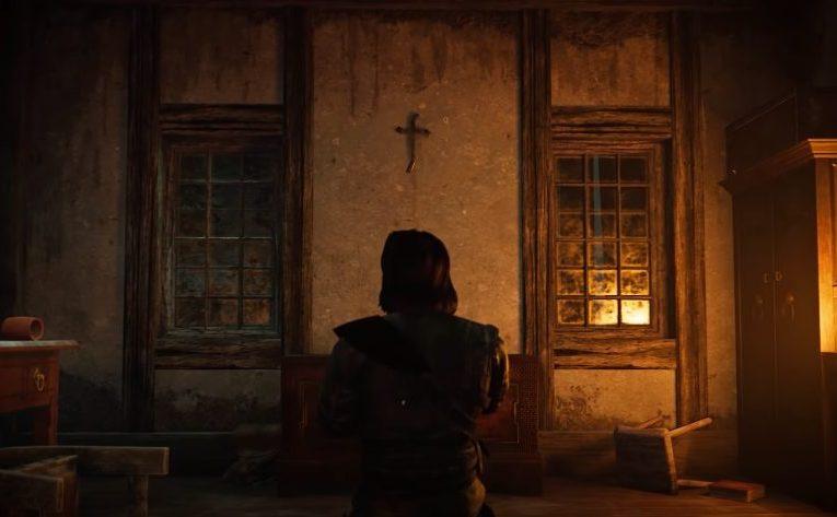 I, the Inquisitor : Première bande-annonce – Le jeu basé sur les œuvres de Jacek Piekara !