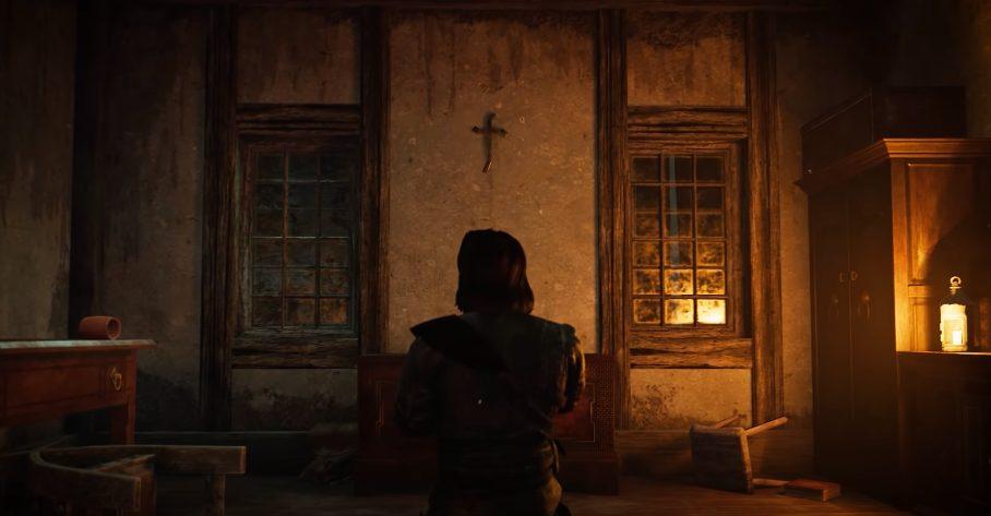 I, the Inquisitor : Première bande-annonce - Le jeu basé sur les œuvres de Jacek Piekara !