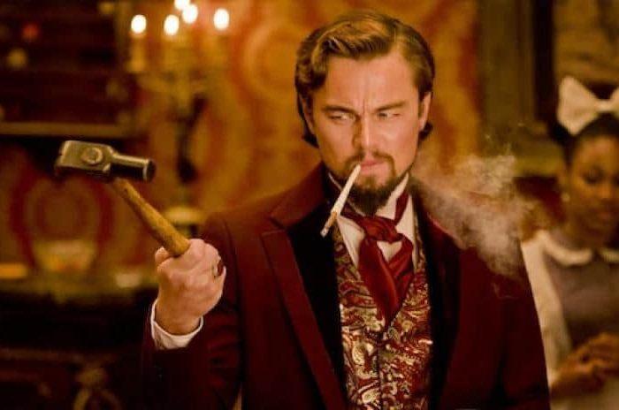 Killers of the Flower Moon : Leonardo DiCaprio sur la première photo du film de Martin Scorsese