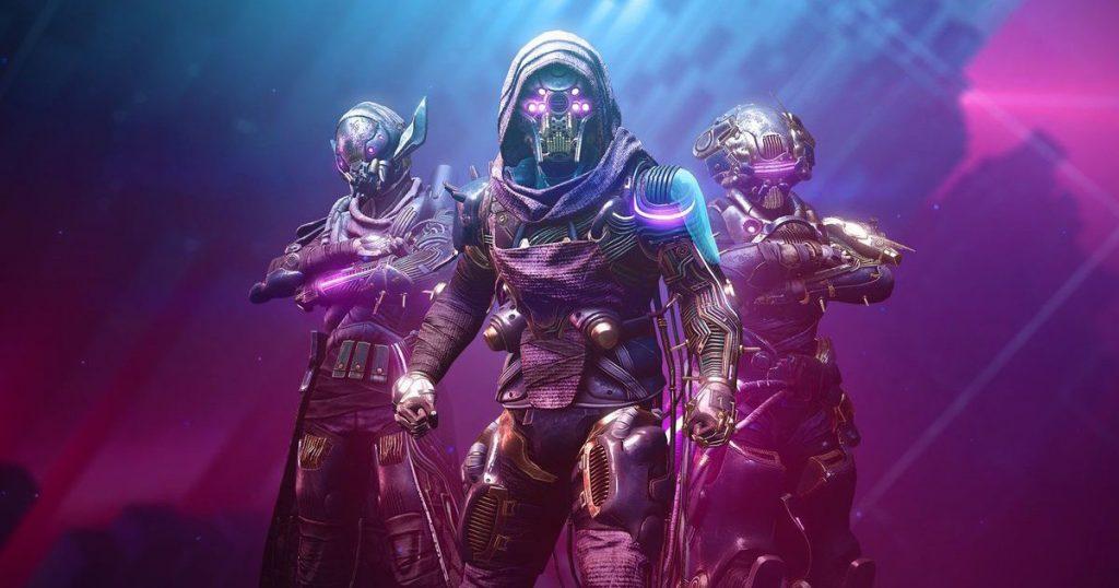Le coup d'envoi de Destiny 2 - Season of the Endless Night a été donné. De nouvelles activités attendent les joueurs