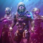 Le coup d'envoi de Destiny 2 Season of the Endless Night avec de nouvelles activités !
