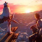 Le remake de Final Fantasy VII dans un nouveau trailer impressionnant sur PS5.