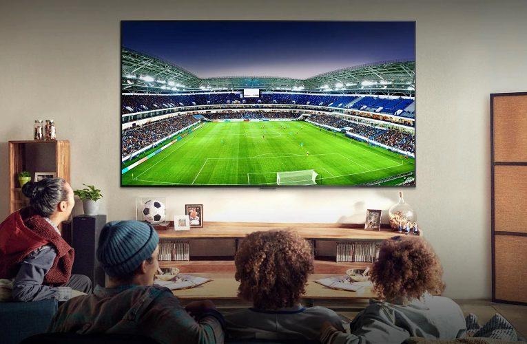 Téléviseurs LG OLED : Les films, séries et productions sportives qui exploitent leur potentiel !