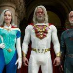 Jupiter's Legacy : Une série Netflix décevante  ?