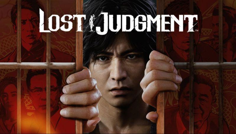 Lost Judgment - voir la bande-annonce du jeu. Takayuki Yagami reviendra cette année.