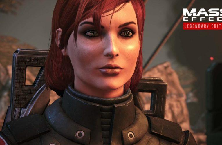 Mass Effect Legendary Edition gratuit musique, bandes dessinées, livres.