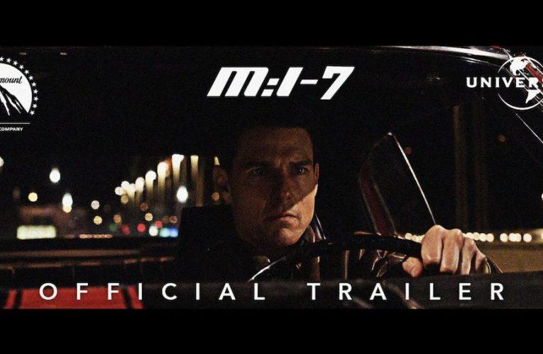 Mission : Impossible 7 – Tom Cruise réalise sa cascade la plus difficile !