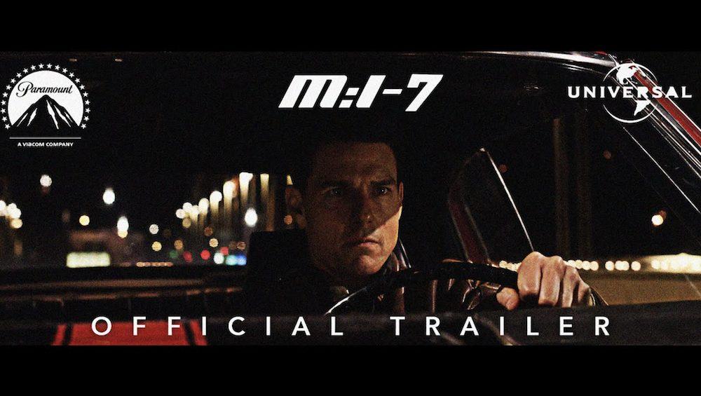 Mission : Impossible 7 - Tom Cruise réalise sa cascade la plus difficile !