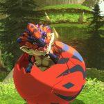 Monster Hunter Stories 2 : Wings of Ruin présentation du gameplay.