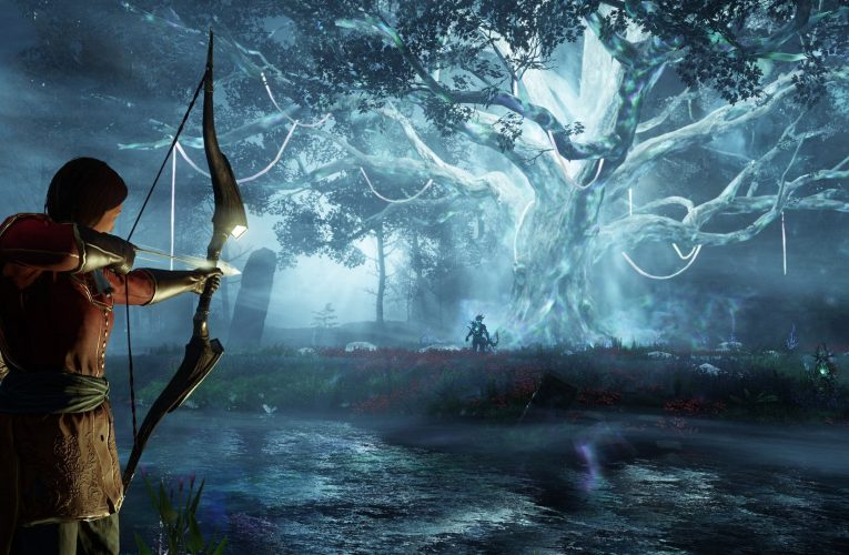 New World – MMO d'Amazon présenté dans le nouveau trailer