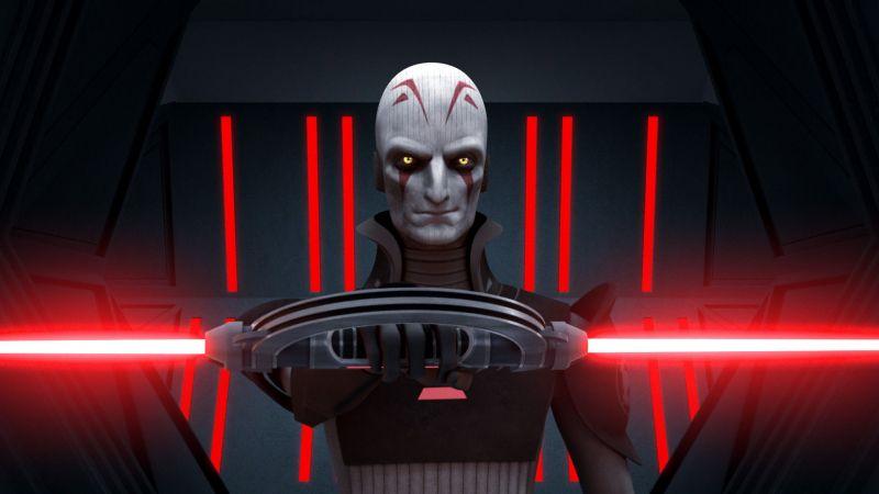 Obi-Wan Kenobi - Les inquisiteurs Sith apparaîtront dans la série ?