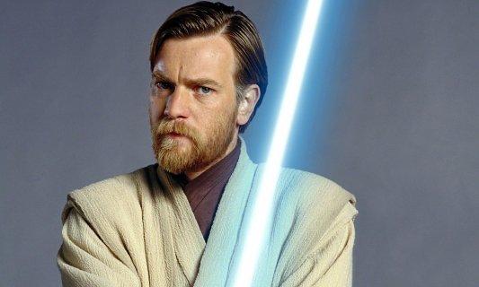 L'actrice d'Obi-Wan Kenobi s'entraîne au combat au sabre laser. Pas seulement Ewan McGregor