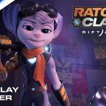 Ratchet & Clank Rift Apart – Gameplay Trailer I PS5