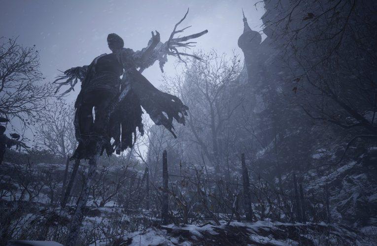 Resident Evil : Village – Mode Mercenaires présenté. Regardez le gameplay