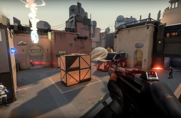 Riot Games veut combattre les comportements toxiques et le chahut dans Valorant