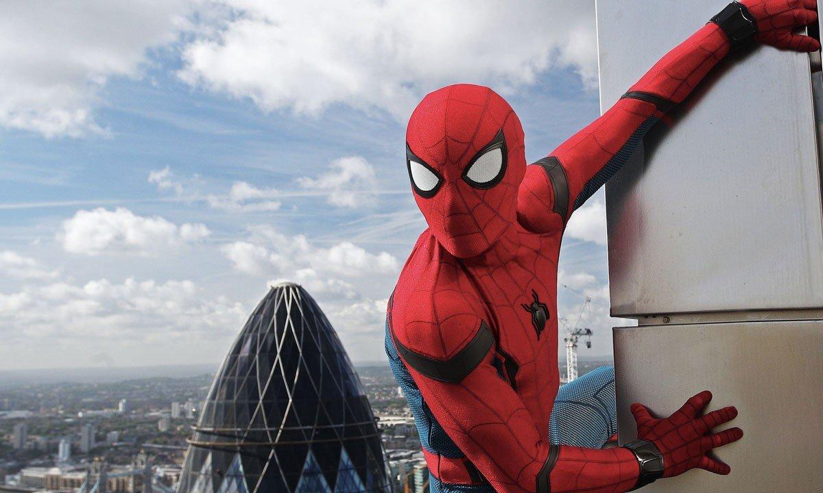 Spider-Man : No Way Home - à quand la bande-annonce ? Il y a un rendez-vous potentiel