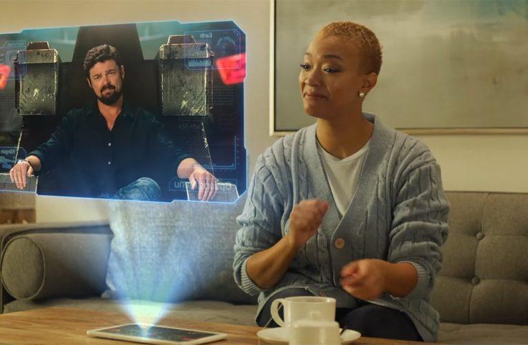 Star Trek : Fleet Command – Karl Urban et Sonequa Martin-Green font la promotion du jeu